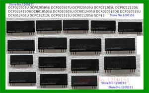 DCP021212DU DCP022415DU DCR010503U DCR010505U DCR012405U DCP021212D DCP022415D DCR010503 DCR010505 DCR012405 SOP12 MODLES