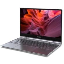 XIDU nouveauté 13.3 pouces ordinateur portable 8GB RAM 128GB ROM Intel i5 5257U Quad Thread processeur 2 en 1 écran tactile conception Ultrabook