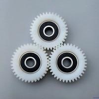 3 шт., 36 Зубцов, для ремонта электродвигателя велосипеда