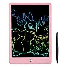 Планшет с ЖК-дисплеем, 10-дюймовый планшет для рисования, цветной экран, доска для рисования и детский коврик для рисования для детей