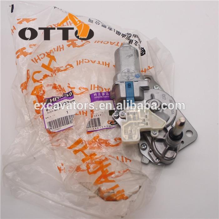 Конкурентоспособная цена, оптовая продажа, 4709168, мотор стеклоочистителя YA00010377 для стандартного экскаватора