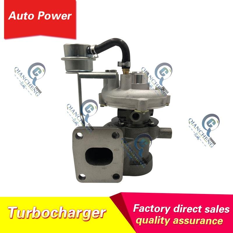 GT1749S 28230-41730, 708337-0001, 708337-0002, 28230-41720 turbocompresor para coche D4AL enigine