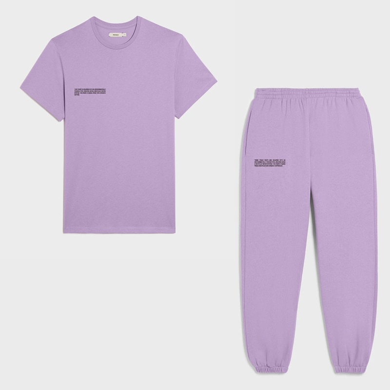 T-shirts à manches courtes pour femmes t-shirts à col rond hauts dété pantalons de survêtement athlétiques à coupe ample avec poches