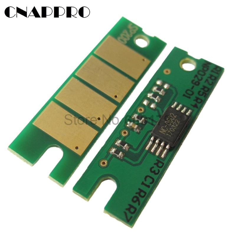 20 шт./лот SP311 чип сброса тонер для Ricoh SP 311 sp311DN sp311SFNw 311SFN 310 sp310SFNw 312 sp312DNw 320 320SN 325SFNw принтер