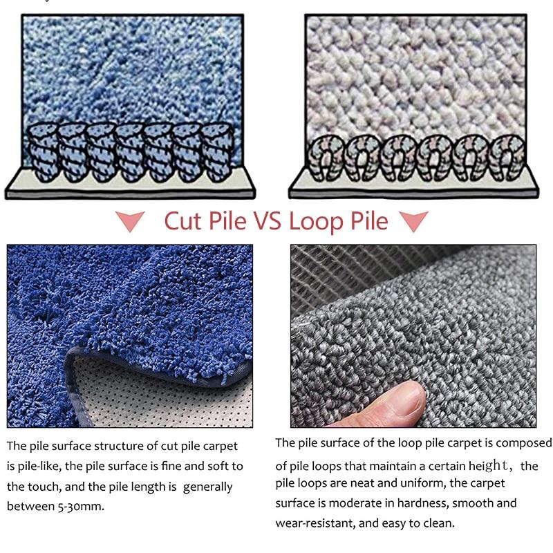Cut Pile Rug Tufting Gun Hand Gun 110V-240V Electric Carpet Tufting Gun Cut Loop Pile Weaving Flocking Machines Knitting Machine enlarge