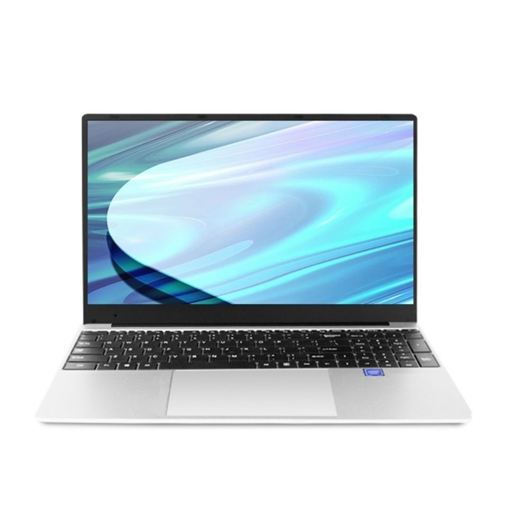 SIHAWO ElegantBook Pro 15.6 Inch Intel Core M-5Y51 CPU Dual Core 8GB RAM 256GB SSD Windows 10 Laptop with Backlit Keyboard Wi-Fy enlarge