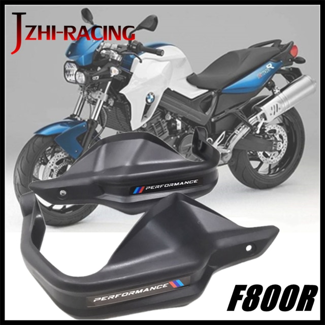 FOR BMW F800R Motorcycle Accessories ABS Injection Handlebar Guard