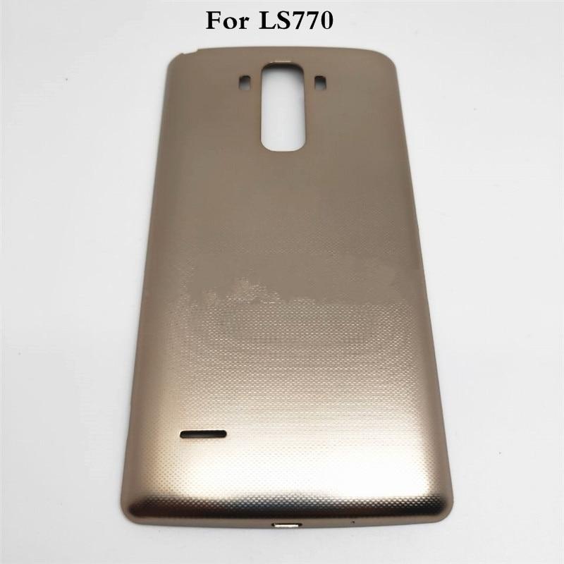 Rear Back Housing Battery Cover Door Case For LG G4 stylus For LG LS770 H634 H635 H540 H631 Battery Back Cover Housing case