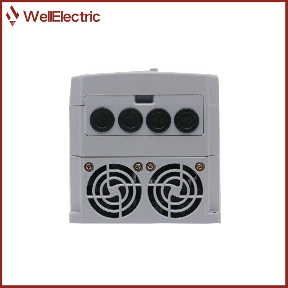 VFD Inverter 220V 2.2KW/3.7KW/5.5KW/7.5KW for Woodworking Engraving Machine enlarge