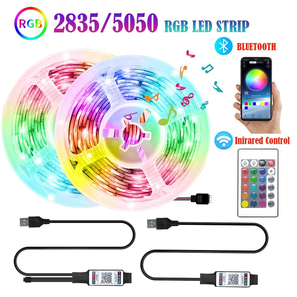 tira-luminosa-con-bluetooth-para-tv-lampara-de-luz-de-fondo-flexible-de-decoracion-usb-rgb-5v-2835-5050-tiras-de-luz-led