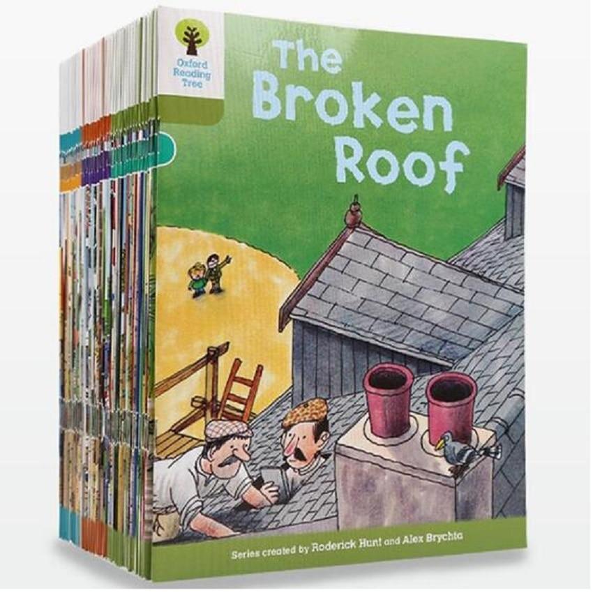 الساخن 1 مجموعة من 10 عشوائي الكتب 7-9 مستوى أكسفورد القراءة شجرة الغنية القراءة مساعدة الأطفال قراءة بينيين الإنجليزية قصة الصورة كتاب