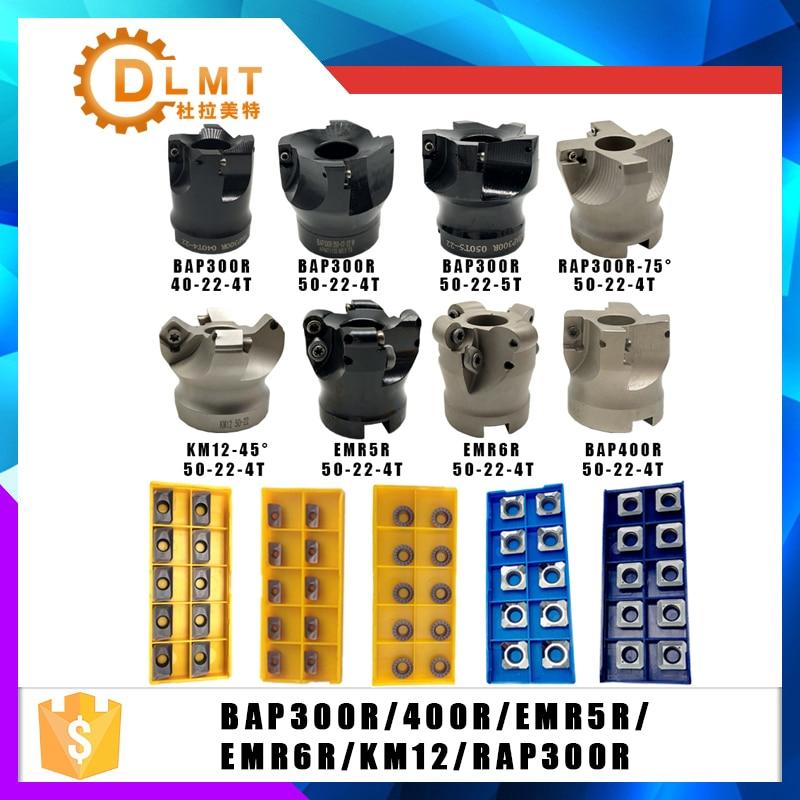 BAP400R BAP300R EMR5R EMRW6R KM12 RAP300R 40 50 22 4T 5T 6T APMT1135 1604 SEKT1204 фрезерный держатель для фрезерного станка