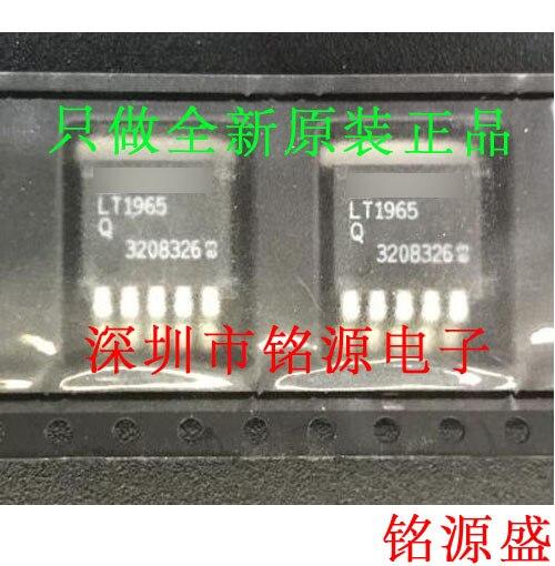 شحن مجاني LT1965EQ LT1965Q LT1965 إلى-263 10 قطعة
