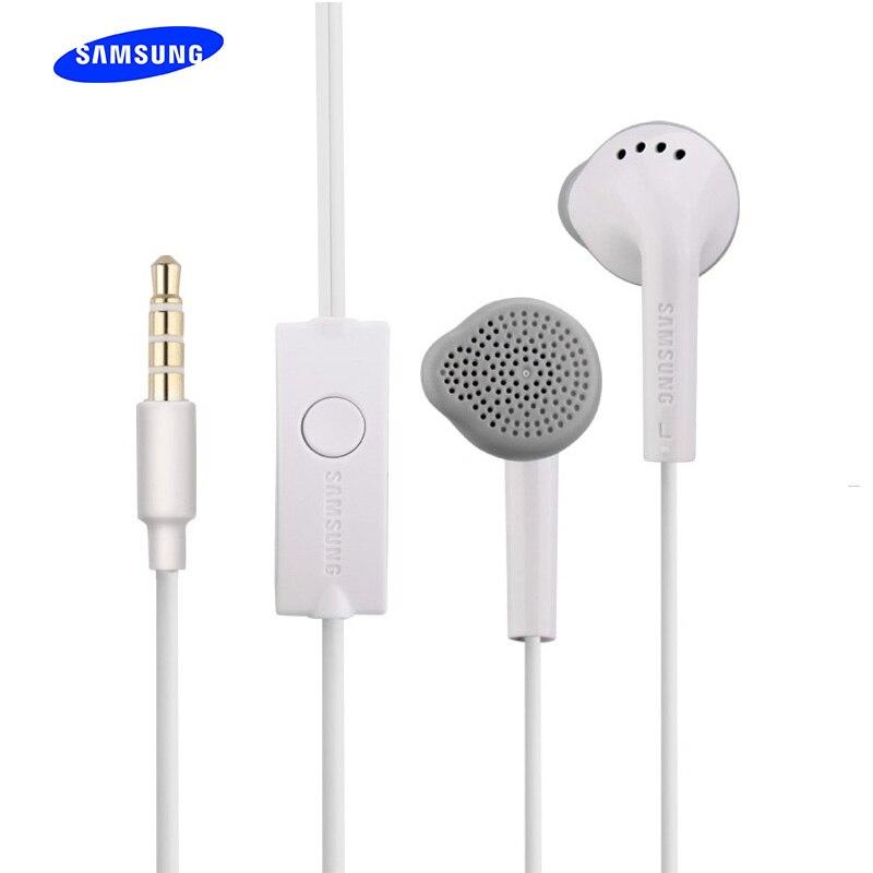 Original Samsung Kopfhörer 3,5 MM Universal Stereo S5830 IN-EAR Ohrhörer Mit Mic Für Galaxy S6 S7 S8 S9 s10 A30 A50 A70
