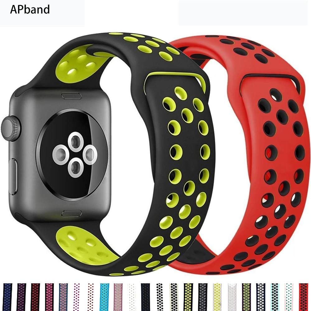 silicone-strap-for-apple-watch-band-44mm-40mm-38mm-42mm-40-44-mm-breathable-accessories-watchband-bracelet-iwatch-3-4-5-6-se
