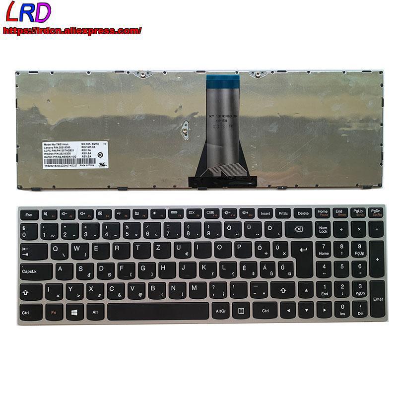 جديد الأصلي المجر لوحة المفاتيح لابتوب لينوفو G50-70 45 80 30 G51-35 G70-80 70 E50-70 80 B50-70 45 30 80 سلسلة 25215300