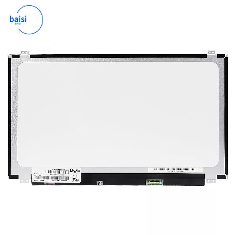 NT156WHM-N32 N12 N156BGA-EB2 B156XTN ل بنك انجلترا 15.6 ضئيلة 30Pin مصفوفة LCD شاشة عرض LED NT156WHM N32 V8.0 استبدال