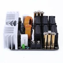 1000W ZVS Módulo de placa de calentamiento de inducción de bajo voltaje calentador de controlador Flyback DIY