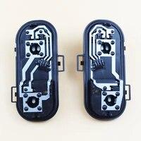 larbll car styling rear brake light tail light taillight taillamp bulb socket holder left right fit for nissan qashqai 2008 2012