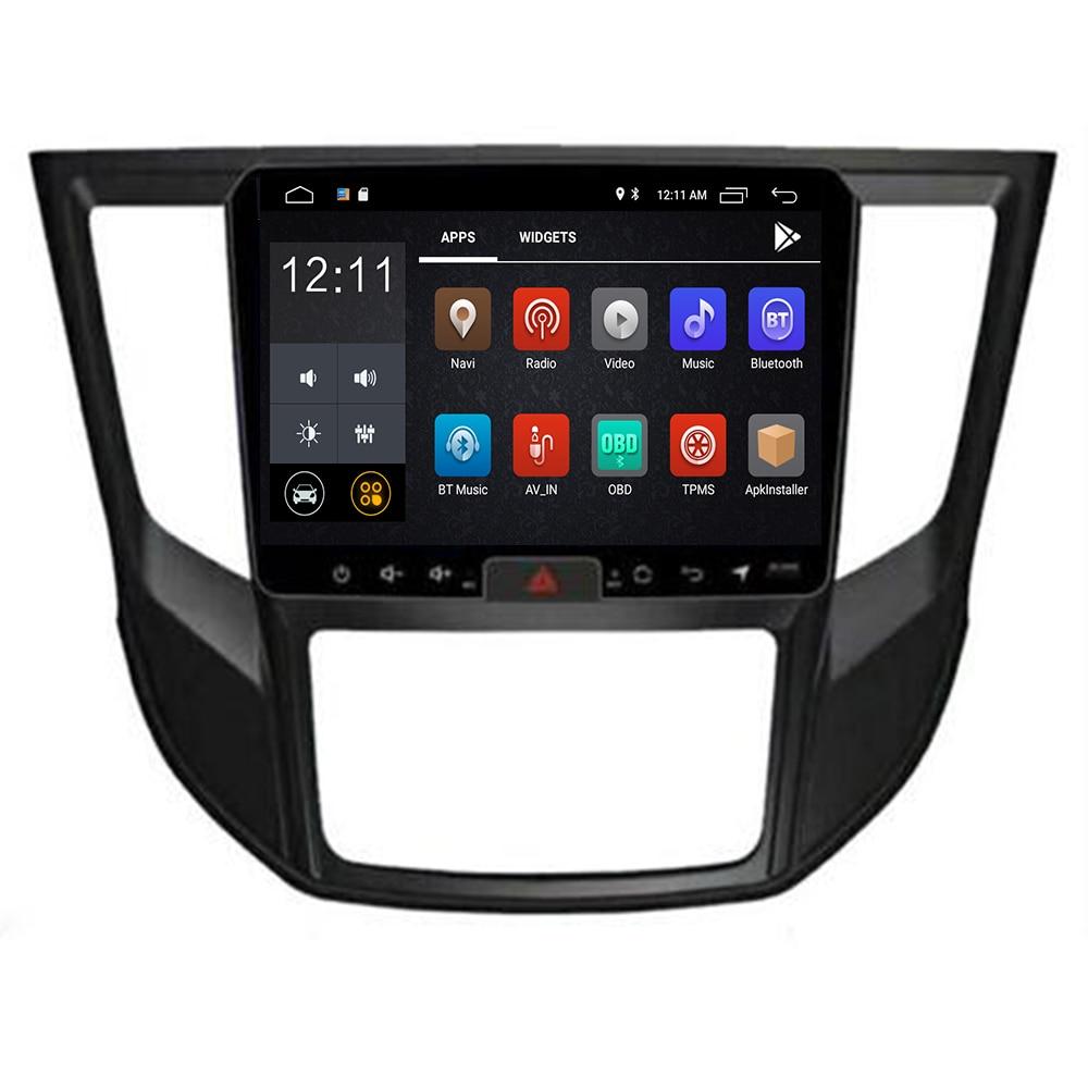 Android 10 ocho core Fit Mitsubishi Lancer EX/gran Lancer 2017 2018 2019 Octa Core PX5 reproductor de DVD del coche de navegación GPS Radio