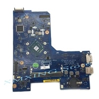 fulcol for dell inspiron 5552 laptop motherboard n3700 cpu la c571p cn 0f77j1 0f77j1 f77j1 tested 100 work