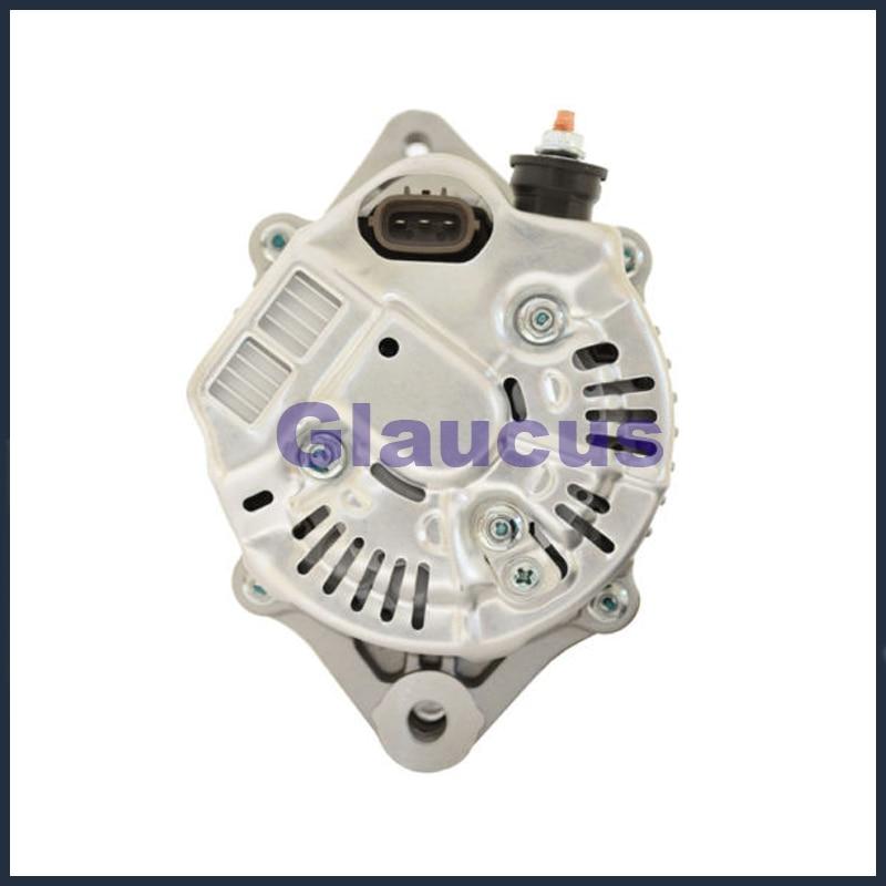 3L motor alternador generador para Toyota Hilux Toyota 4 Runner Hiace Land Cruiser Dyna 150 2779cc 2.8D SOHC 8v 1988 -1995-27060-54380