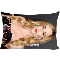 hot sale pillow slips caity lotz rectangle pillow covers bedding comfortable cushiongood for sofahomecar high quality pillo