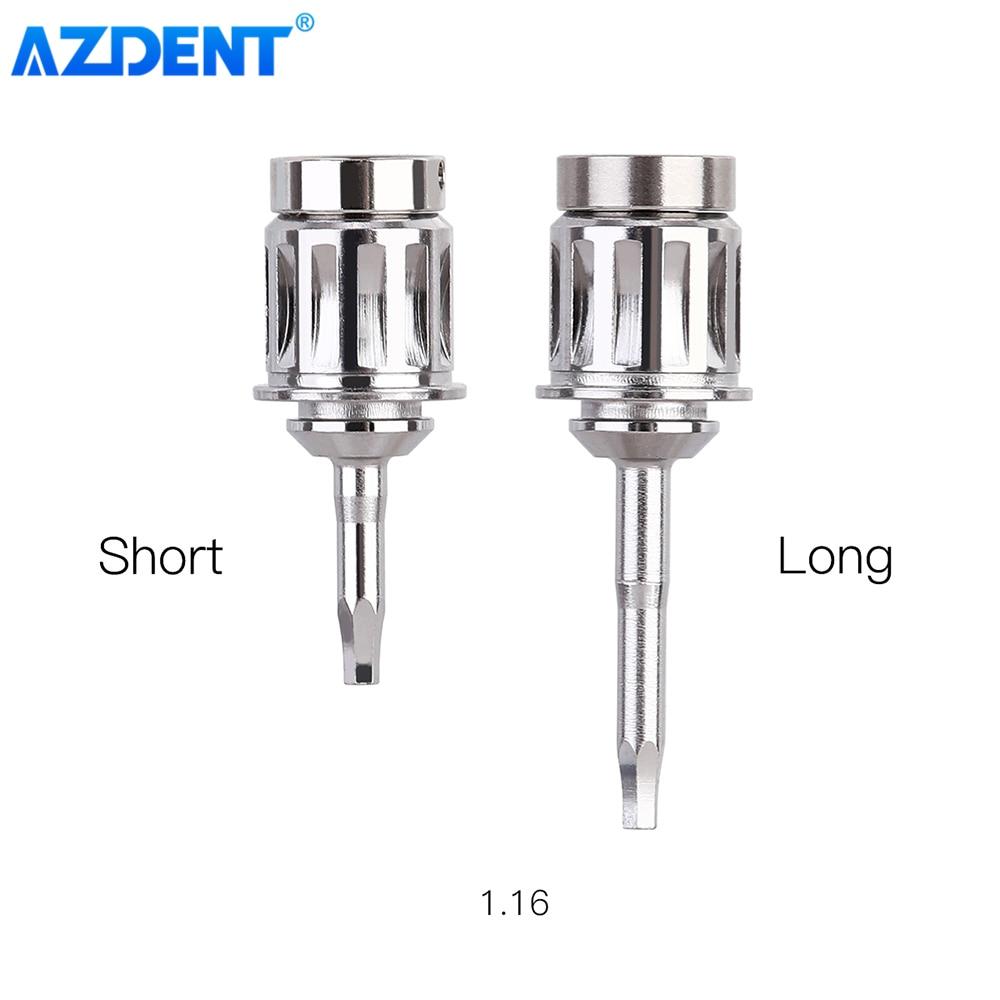 AZDENT مختبر الأسنان مفك زرع مفتاح العزم اسئلة 10-70NCM مع السائقين أدوات طب الأسنان عدة طبيب الأسنان أداة