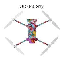 Nieuwe Pvc Waterdichte Sticker Voor Fimi X8 Se Drone Body Shell Bescherming Huid Quadcopter Camera Drone Accessoires