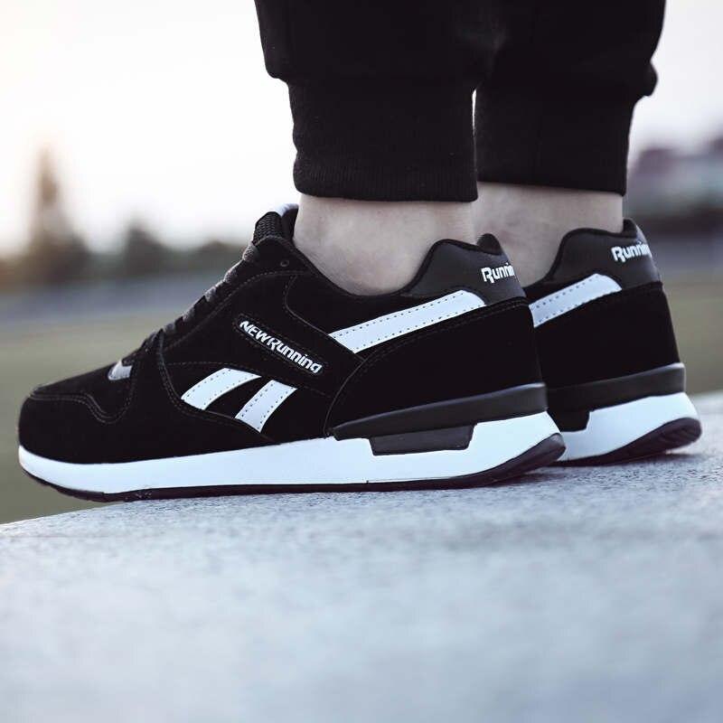 Zapatillas deportivas para mujer, calzado deportivo negro para correr, tenis, baloncesto, 2021