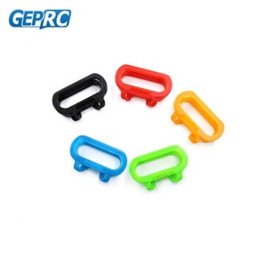 GEPRC 24/19.5mm TPU Mount Framework For RC Drone  GO Action Camera GEPRC PTHD /RP/RL/CX/CQ/CP Quadcopter Spare Part Accs