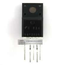 Free Delivery. 5 q12656 thick die TV power management IC chip module