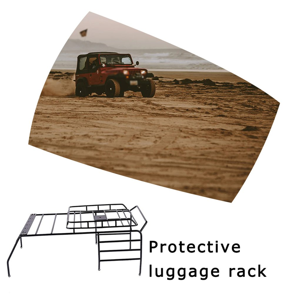 Remote Control Car Parts Luggage Protector Lightweight Portable And Durable Remote Control Car Parts enlarge