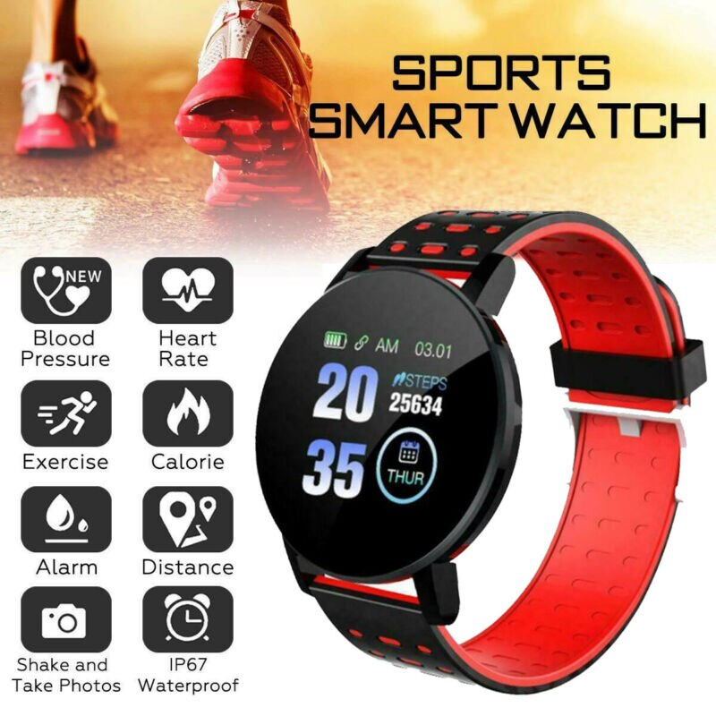 B58 Smart watches Waterproof Sports for iphone phone Smartwatch Heart Rate Monitor Blood Pressure Functions For Women men kid w34 smart watches waterproof sports for iphone phone smartwatch heart rate monitor blood pressure functions for women men kid