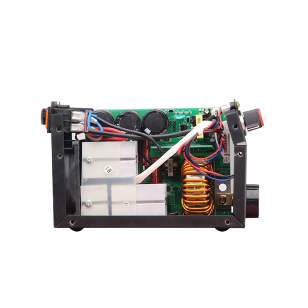 New Hot-selling 220V 250A High-quality Portable Welding Machine Inverter Welding Machine ZX7-250 Electronic Accessories Fast Del enlarge
