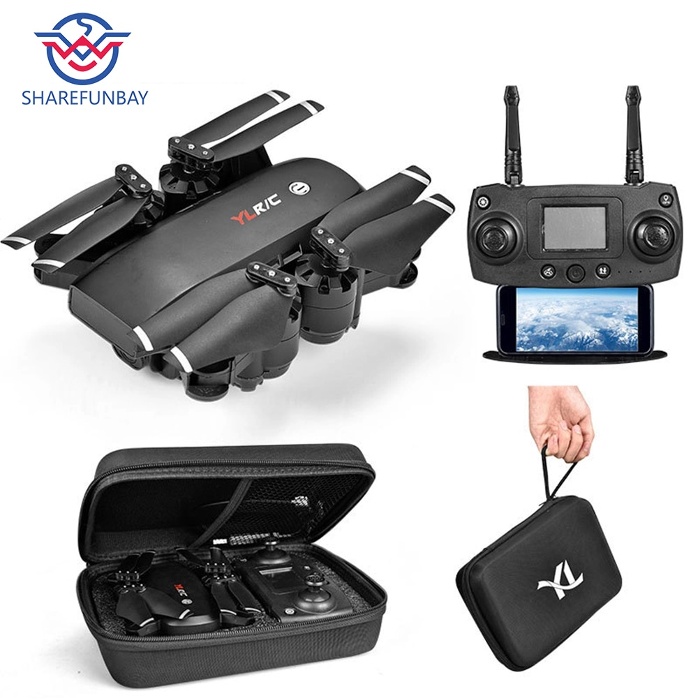 Dron S30 HD 1080P 5G Wifi altura mantener GPS Drone Quadcopter FPV dron automático retorno remoto drone con cámara drone