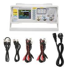 O seno 0-20 mhz 2.4in do medidor de frequência do sinal de fy6900 tft tela multi-funcional digital gerador de sinal contador de sinal