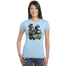 Camp cristal lac Massacre Machine streetwear femme T-shirt horreur Halloween tueur Jason Voorhees T-shirt femme survêtement t-shirts