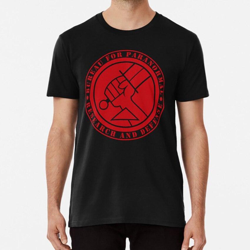 Bureau para investigación Paranormal y defensa, camiseta hellboy bprd bureau para investigación paranormal y defensa mignola mignolaverse