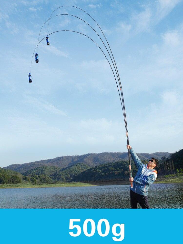 4H 5H 6H Super Hard Carp Fishing Poles 46T Carbon Fishing Rod Hand Olta Carbon Fiber Fishing Canne De Pesca Fishing Tackle enlarge