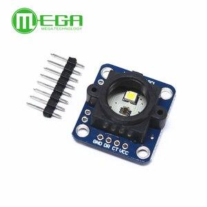 GY-33 TCS34725 Color sensors identify sensor module alternative TCS230 TCS3200