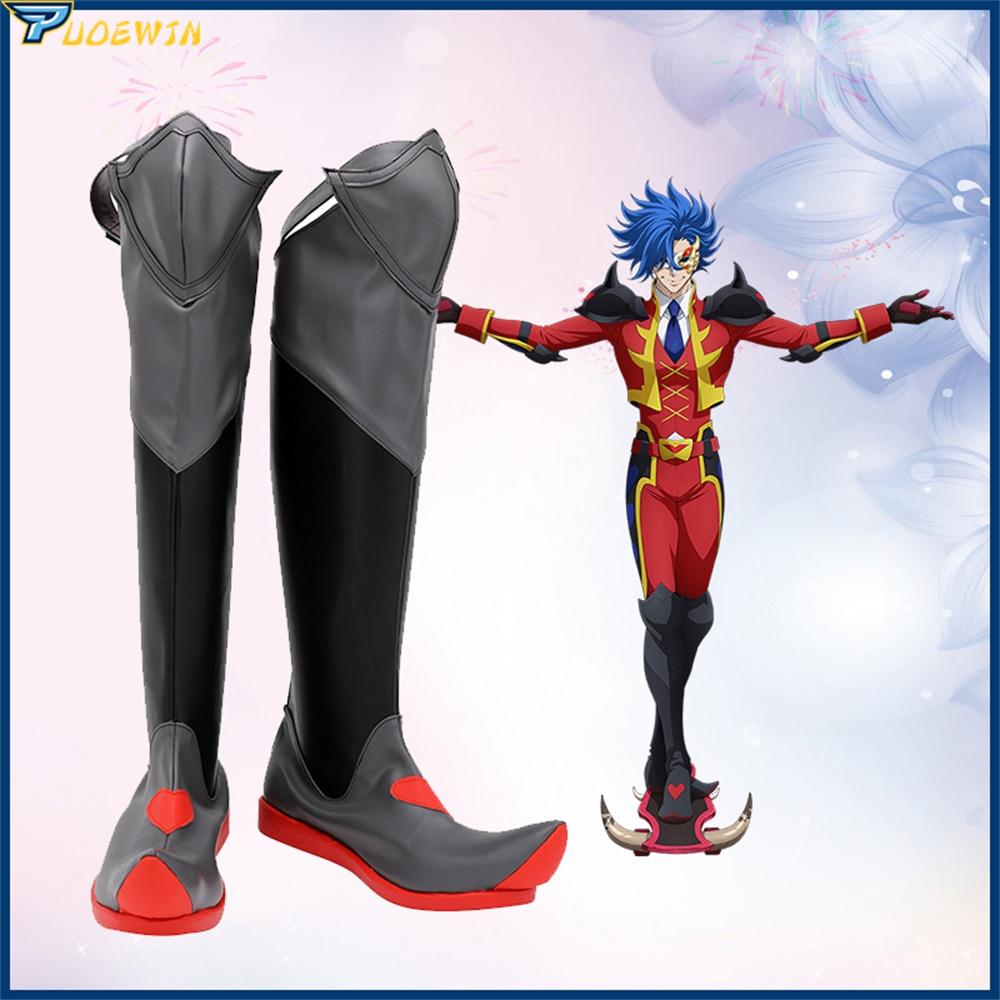 أحذية تأثيري SK∞ شيندو اينوسوكي أحذية