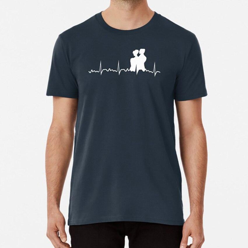 Ann ( E ) S Heartbeat - Anne Lister And Ann Walker T Shirt Gentleman Jack Anne Lister Suranne Jones Sophie Rundle