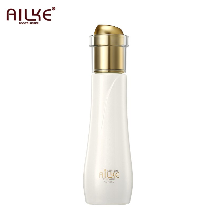 AILKE rose facial Whitening Body Lotion pigmentation anti-aging Wrinkle Hyaluronic acid emulsion face beauty cream serum female