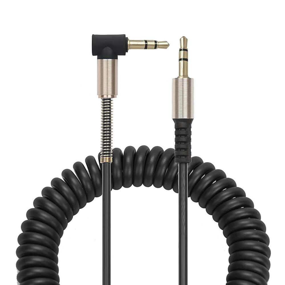 AUX кабель Jack 3,5 мм аудио кабель 3,5 мм разъем акустический кабель для наушников автомобиля Xiaomi redmi 5 plus Oneplus 5t AUX шнур 4