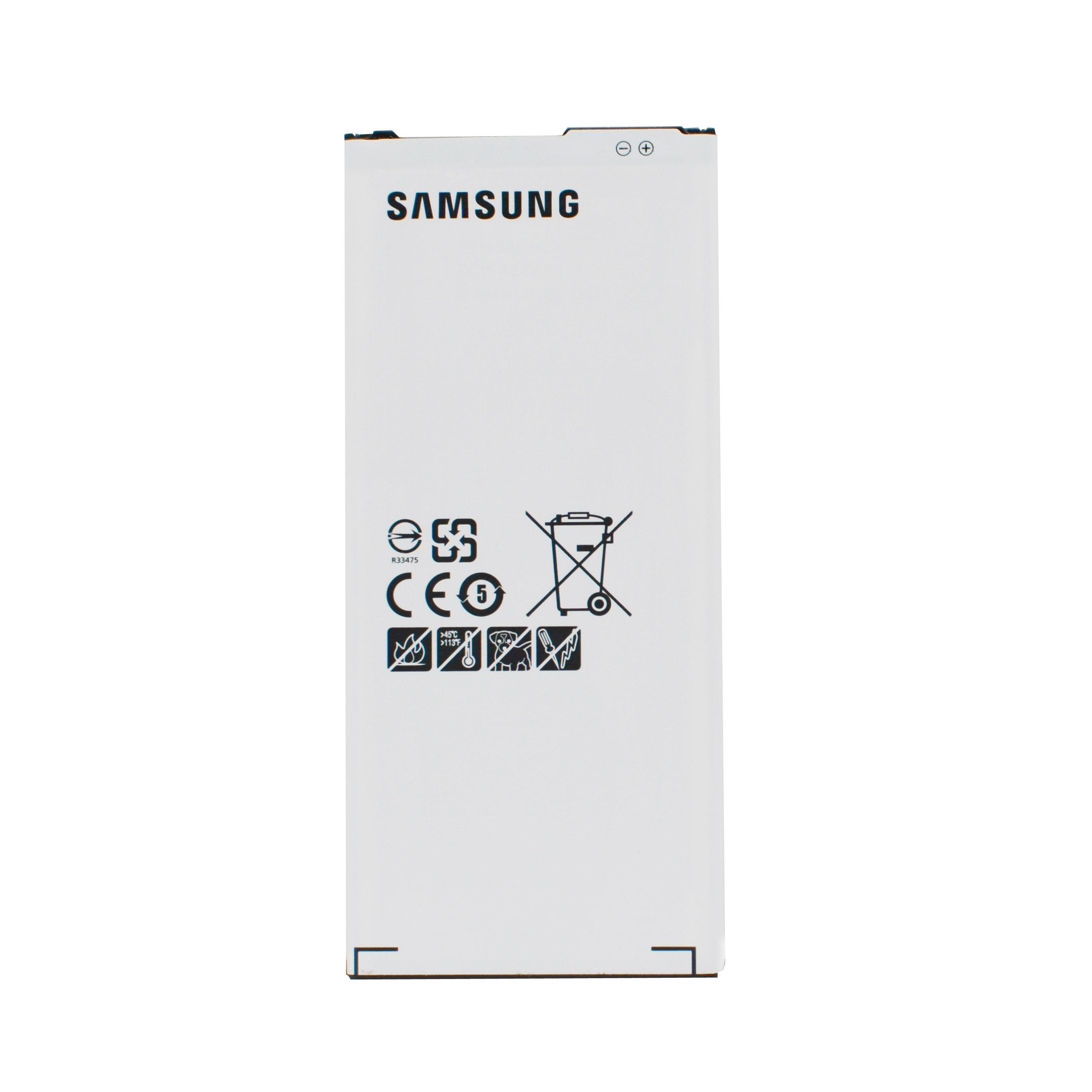 20pcs/lot High Quality Battery EB-BA510ABE For Samsung Galaxy A3 2016/ A5 2016 A310 A310F A510 A510F Phone Batteries 2900mAh enlarge