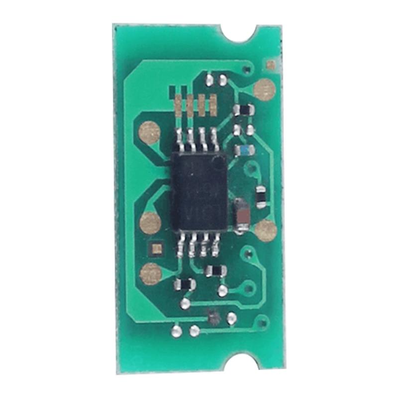 Tóner para impresora láser SP C310/C311/C231/C232/C242SF/C320C/241 reiniciar el chip del cartucho para Ricoh K/C/M/Y envío mixto