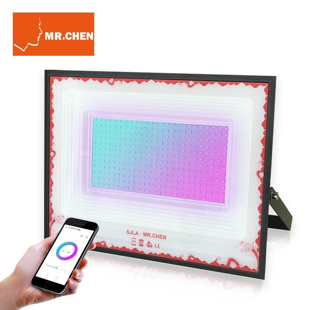 App Remote Led UV GEL Curing Lamp Voice Waterproof Ultraviolet Light Cure Oil Printing Machine Ink Screen 3D Printer Fixture