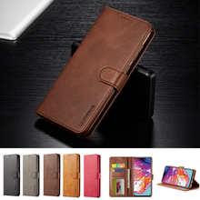 Case For Samsung Galaxy A9S Case Flip Wallet Leather Phone Case Samsung Galaxy A6 Plus 2018 A7 A8 Card Slot Case Coque