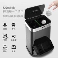 trash can kitchen storage bins garbage bin trash bin kitchen zero waste eco friendly poubelle salle de bain waste bins be50tb